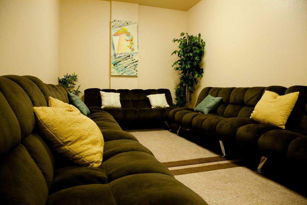 Resident Group Room