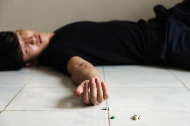 Painkillers Death