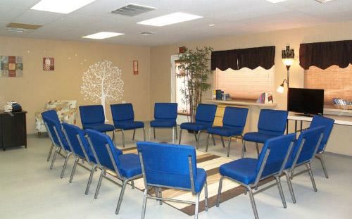 Day Treatment Outpatient Program – Mesa, Arizona