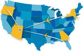 Nationwide Drug Detox Centers
