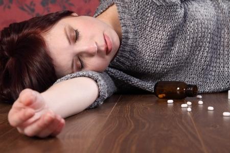 Reality of Overdose