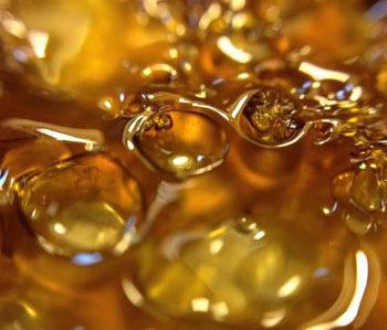 butane honey oil