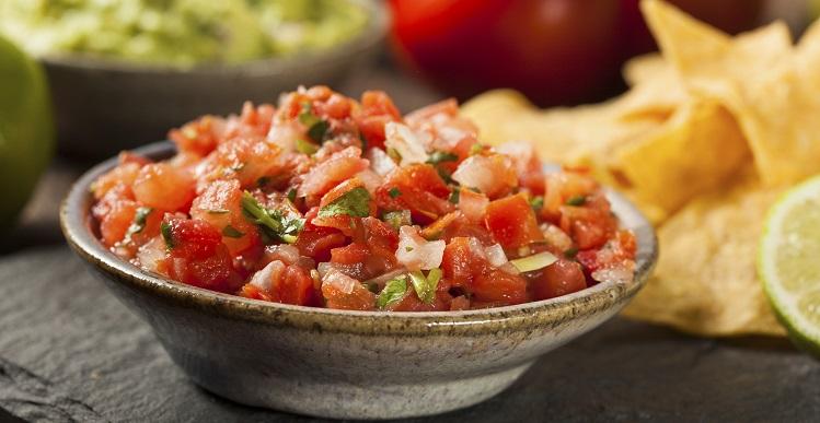 Salsa Recipe For A Sober Get Together