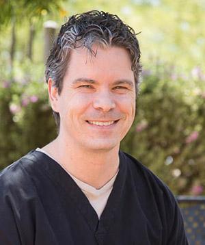Dr Chad Getz