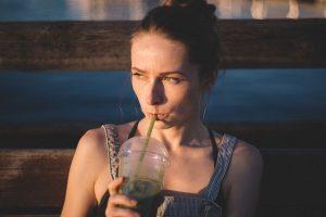 Drinking Detox Drink
