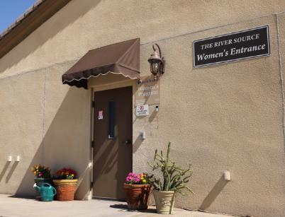Residential Women's Only Program in Arizona City, Arizona
