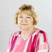Patty Christensen