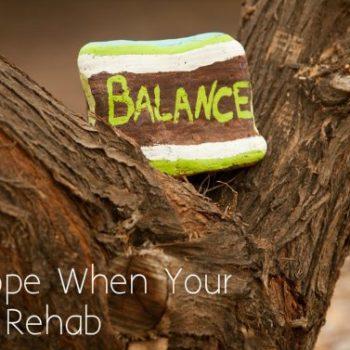 Balanced Rehab for Teens