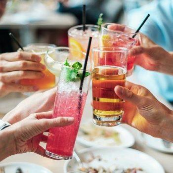 College Student Drinking Problem