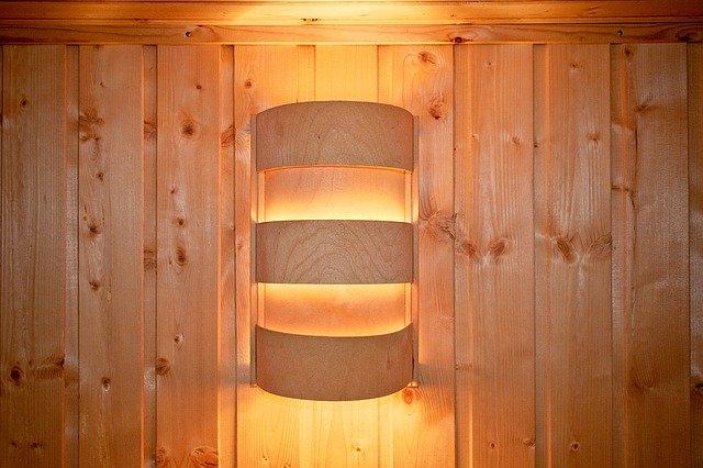 Sauna Detox Eliminate Toxins