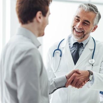 Consultation Doctor