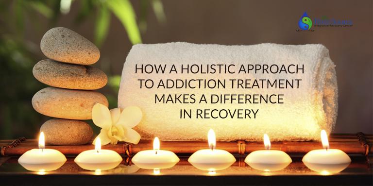 Benefits of Holistic Treatment