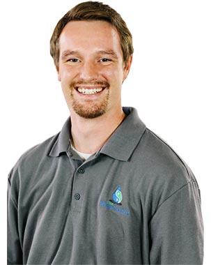Garrett Kitchens Admission Manager