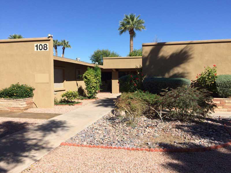 Outpatient Drug Rehab Center Mesa