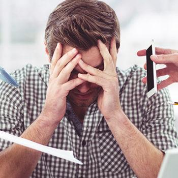High Stress Occupations