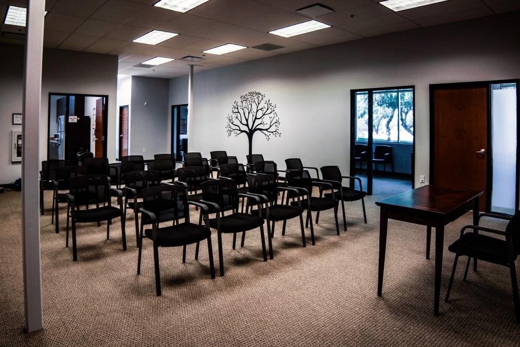 Outpatient Rehab Near Phoenix