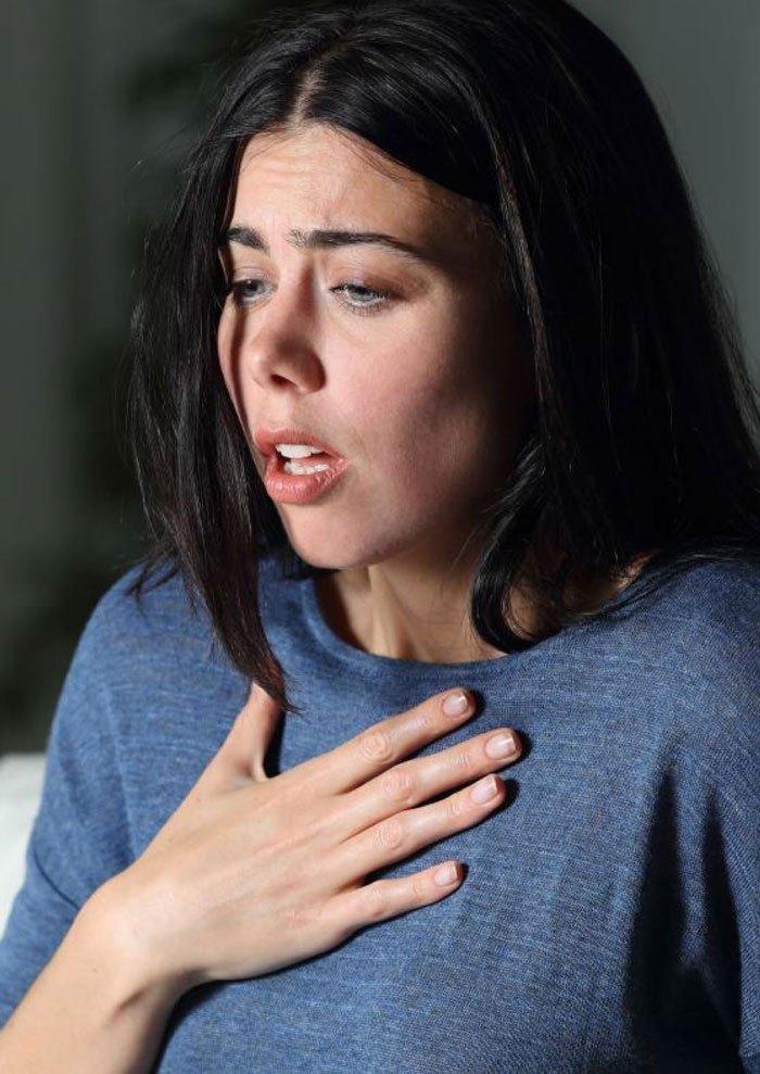 Dual Diagnosis Symptoms