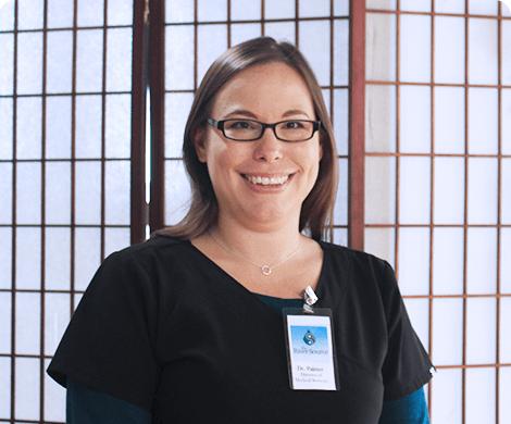 Dr. Andrea Palmer
