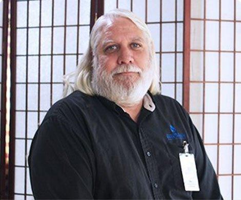 Mike Gerken