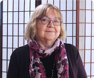 Patti Christiansen