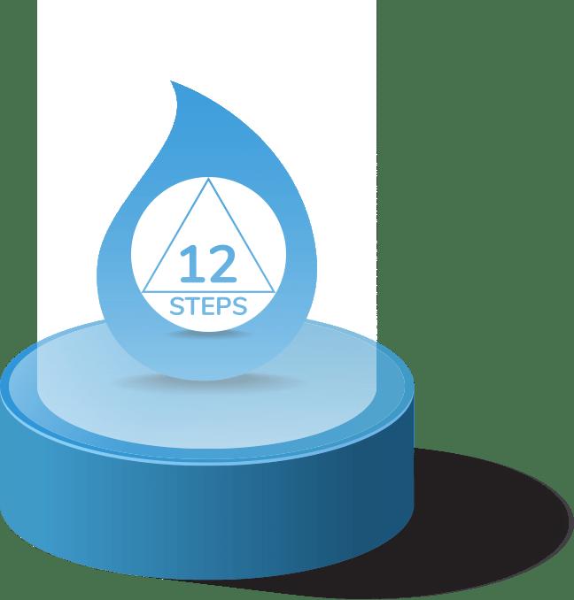 12-Steps Principles