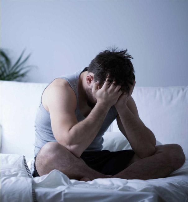 Methamphetamine Addiction Effects