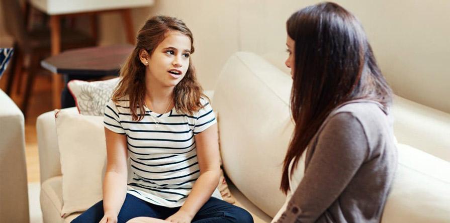 Impactful Conversation with Children