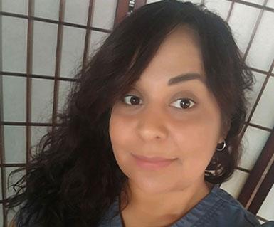 Carol Lopez, MA, Medical Assistant Supervisor