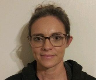 Cassie Mueller, Case Manager