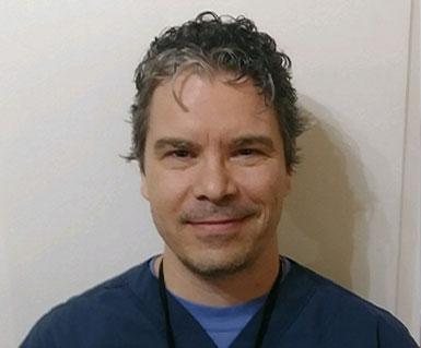 Dr. Chad Goetz, Naturopathic Medicine Doctor