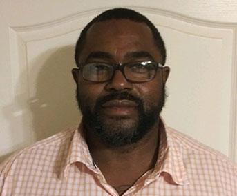 Damon Newton, Addiction Counselor