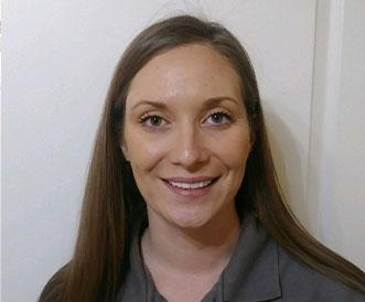 Desiree Williamson, Program Manager