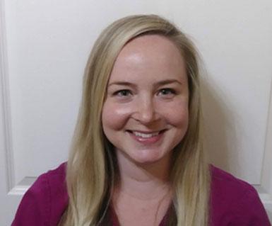 Erin Summers, RN, Registered Nurse