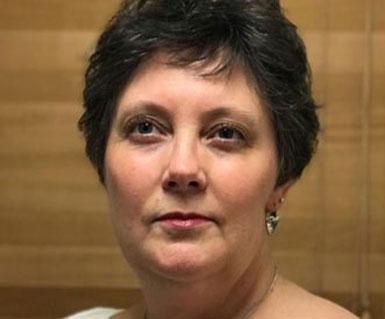 Jackie Kureska, Utilization Review Manager