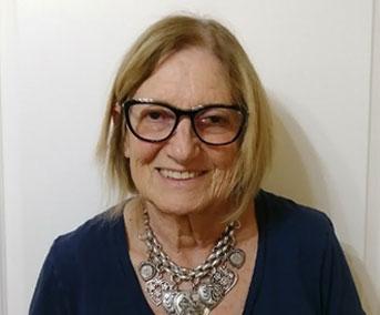 Janice Brown, Addiction Counselor