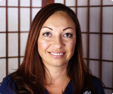 Jeanie Coole, RN, Director of Nursing