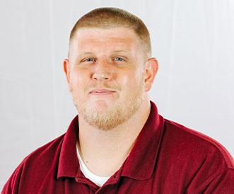 John Preskitt, Program Manager