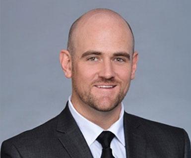 Logan Bennett, Outreach Coordinator
