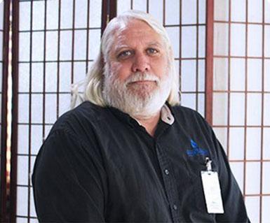 Mike Gerken, Director of Operations