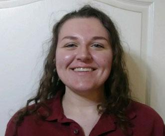 Miranda Jacobs, Case Manager & BHT