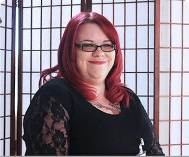 Roxann Rettus, Insurance Department Manager