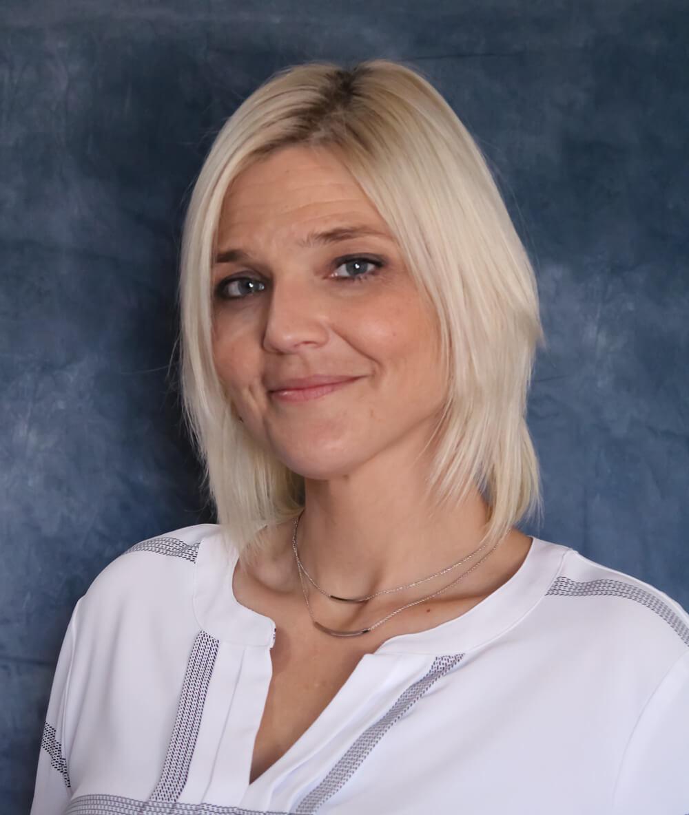 Becky Fronheiser