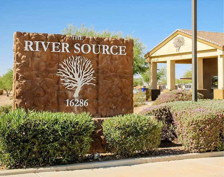 Design Treatment Program River Source