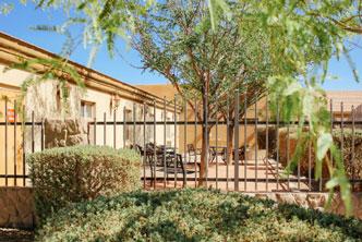 Facilities Arizona Rehabilitaton